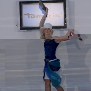 Kabo show Tamaris