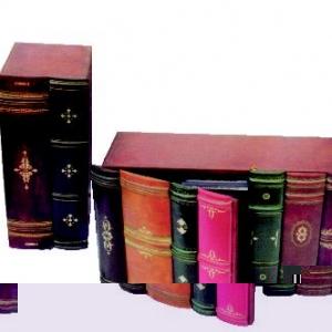 knihy su poklad
